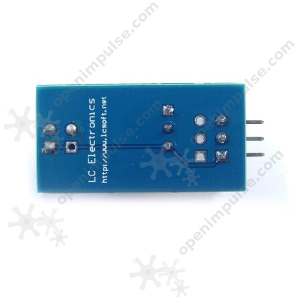 LM393 Hall Sensor Module (Hall Switch)