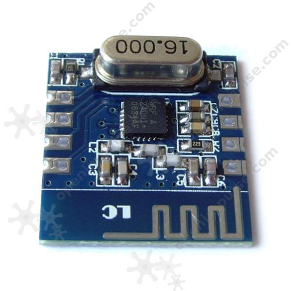 NRF24L01+ 2.4 GHz RF Transceiver Module