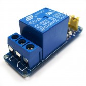 Optoisolated 5V Relay Module