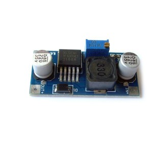 XL6009 DC-DC Step-up Converter (Boost Converter)
