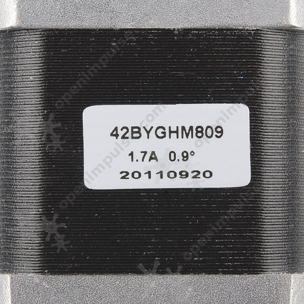 42BYGHM809 Stepper Motor