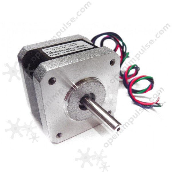 42BYGHW208 Stepper Motor
