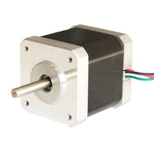 42BYGHW609 Stepper Motor (1.7 A, 4 kg⋅cm)