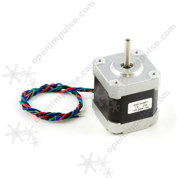 42BYGHW811 Stepper Motor
