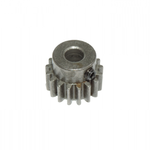 17T1 Gear for 6 mm Shafts
