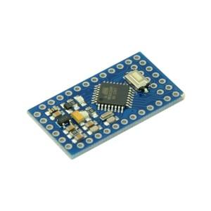 Pro Mini Board with ATmega328P(Arduino Compatible)