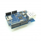 W5100 Ethernet Shield(Arduino Compatible)