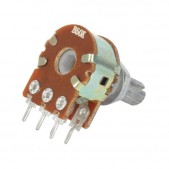 10pcs 10 kOhm Potentiometer (WH148)