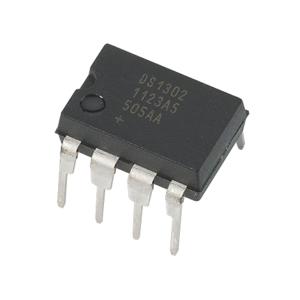 5pcs DS1302 Clock Chip (DIP-8)