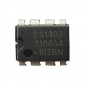 10pcs DS1302 Clock Chip (SOP-8)