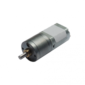 JGA20-130 DC Micro Gearmotor (36 RPM at 6 V)