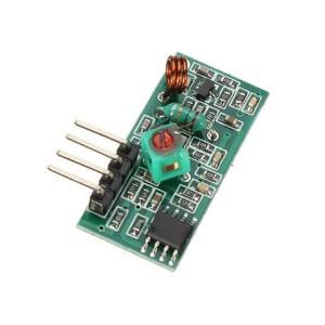 433 MHz RF Receiver