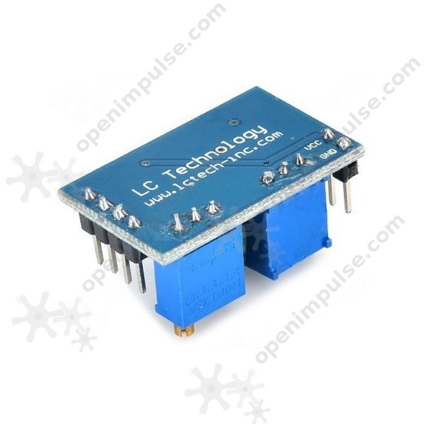 SG3525 PWM Controller Module | Open ImpulseOpen Impulse
