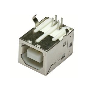 10pcs USB-B Female Socket