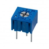 10pcs 10k Potentiometer (3362P)