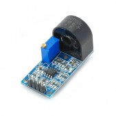 5A AC Current Sensor Module