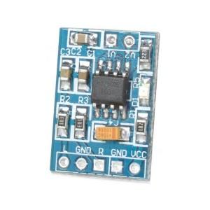 HXJ8002 Miniature Audio Amplifier Module