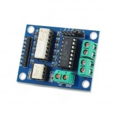 L293 Optoisolated Motor Driver Module