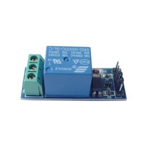 Optoisolated Relay Module (5V)