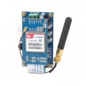 SIM900A GSM/GPRS Mobile Development Board with Voice Interface