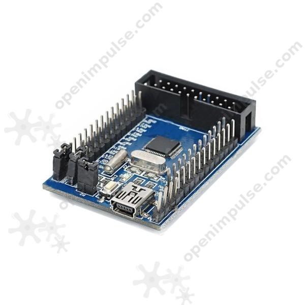 STM32F103C8T6 ARM Development Board (Cortex-M3) | Open
