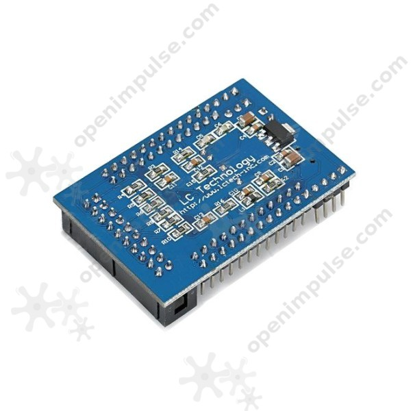 STM32F103C8T6 ARM Development Board (Cortex-M3) | Open ImpulseOpen