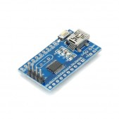STM8S003F3P6 STM8 Development Board