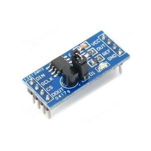 TLC5615 10-bit Serial Digital to Analog Converter Module