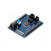 XC9572XL Xilinx CPLD Development Board