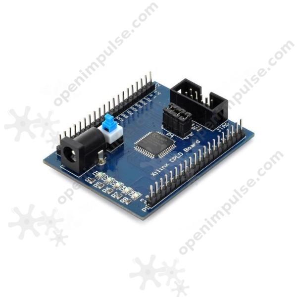 XC9572XL Xilinx CPLD Development Board | Open ImpulseOpen