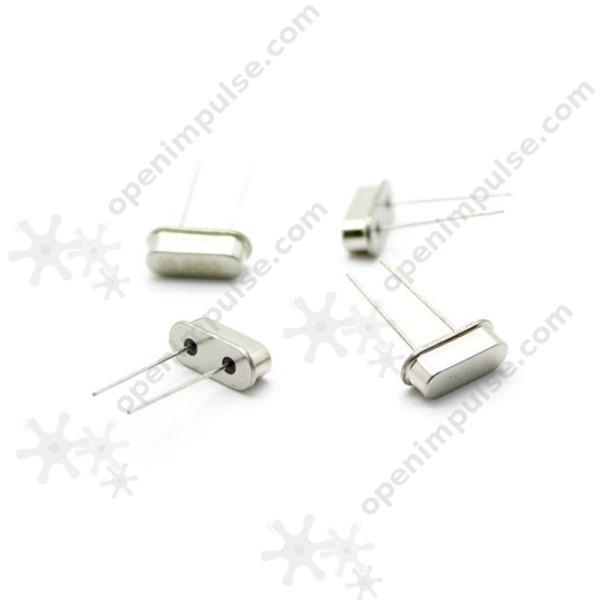 20pcs 10 mhz quartz crystal  49s