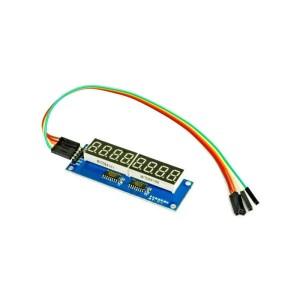 8 Digit LED Display Module