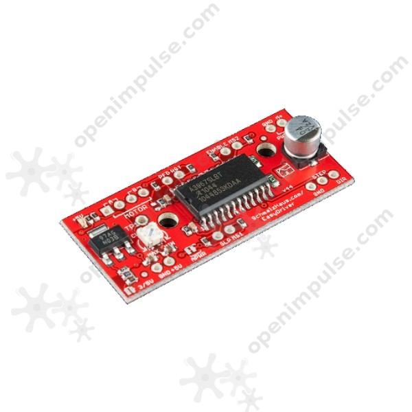 Buy Arduino Stepper Motor Driver and Stepper Driver