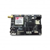 GBoard – GSM, GPRS and XBee Arduino Compatible Board