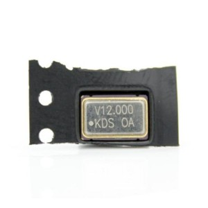 12 MHz 4-pin SMD Quartz Crystal