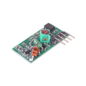 315 MHz Wireless Receiver