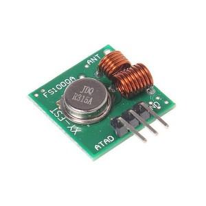 315 MHz Wireless Transmitter