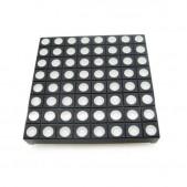 8×8 RGB LED Matrix (Circle-Dots)