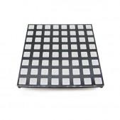 8×8 RGB LED Matrix (Square-Dots)