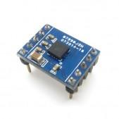 ADXL335 3-axis Accelerometer Module