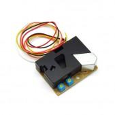 DSM501 Dust Sensor Module