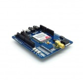 IComsat GSM/GPRS Shield for Arduino