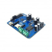 MBoard – Motor Driver and XBee Arduino Compatible Board