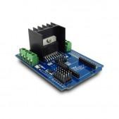 Motor Driver Shield for Arduino