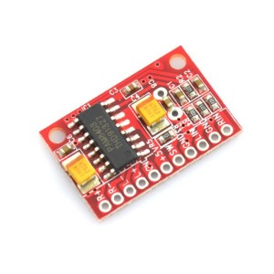 2-Channel 3W PAM8403 Audio Amplifier Board