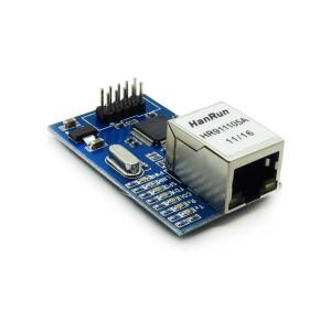 W5100 Ethernet Network Module