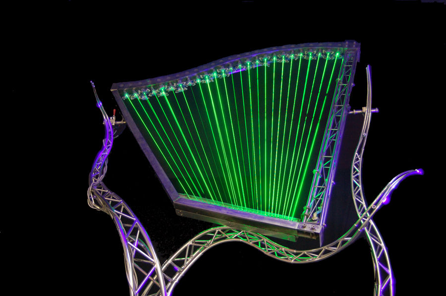 laserharp(900)