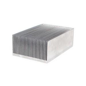 Aluminum Heat Sink (100x69x36mm)