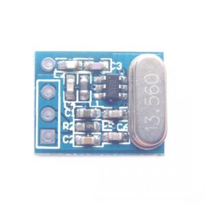 SYN115 / F115 433 MHz ASK Wireless Transmitter Module