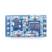 LSM303 Triple Axis Accelerometer and Compass Module